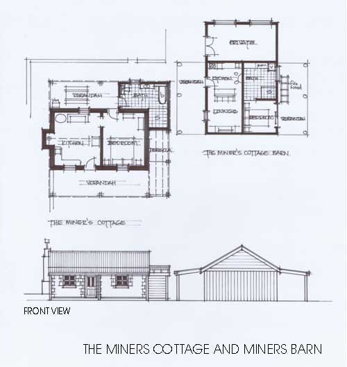 Prime The Miners Cottage Facilities Details A Unique South Download Free Architecture Designs Intelgarnamadebymaigaardcom